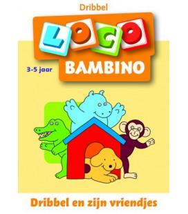 Loco bambino - dribbel en zijn vriendjes