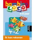 Loco bambino - ik kan rekenen  4-6 jaar
