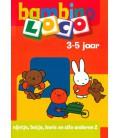Loco Bambino spelen met nijntje 3-5 jaar