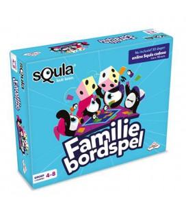 Familiespel Squla bordspel