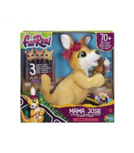 Josie de kangoeroe FurReal (E6724)