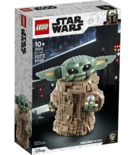 Het Kind Lego (75318)