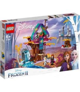 Betoverde Boomhut Lego (41164)