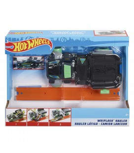 HOTWHEELS LAUNCH INTO ACTION ASSORTI
