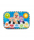 fisher price leerplezier piano nederlands