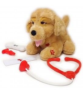 HOND DOKTER ZOOPY CLUB BATTERY OPERATED