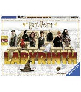 spel Labyrinth Harry Potter (260317)