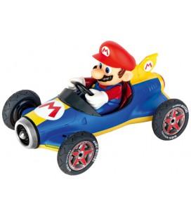 Auto Pull & Speed: Mario Kart Mach 8 - Mario (19321/19069)