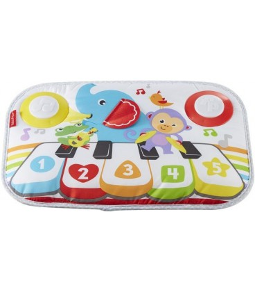 Trappel en Speel Piano Fisher-price (GFN94) 0+ mnd
