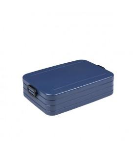 Mepal lunchbox take a break large - nordic denim
