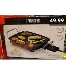 Princess mini table chef 102010