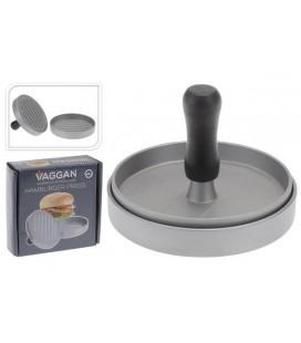 Hamburgermaker aluminium