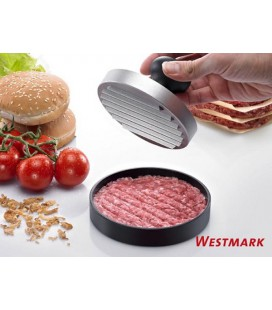 Westmark Hamburger maker Uno d11cm