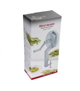 Westmark snijbonenmolen aluminium