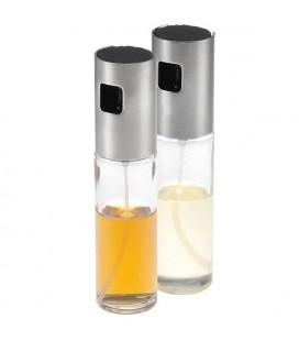 Westmark Olie En Azijnspray Set - Glas En RVS