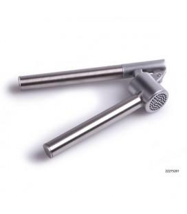 Knoflookpers aluminium