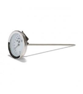 Patisse frituurthermometer RVS tot 300graden