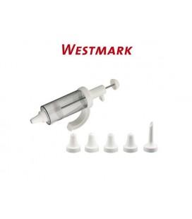Westmark garneerspuit
