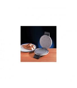 Cloer oublie- of ijshoorntjesijzer 261 voor wafels met diameter 15cm Wit