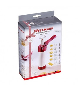 Westmark Luxus Gebaks- decoreerspuit - 22,5 cl
