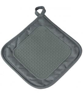 Pannenlap met silicone binnenkant voor meer grip
