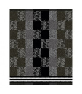 DDDDD Keukendoek feller 50x55cm grey per stuk