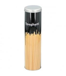 Spaghetti voorraadblik Ø7,7x28cm