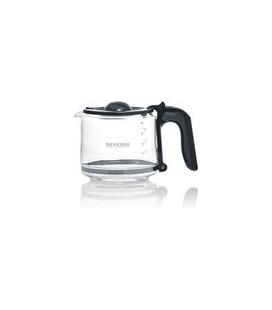 Filter Koffiezetapparaat - zwart