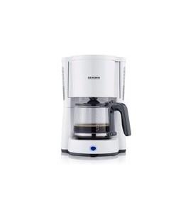 Filter Koffiezetapparaat - wit