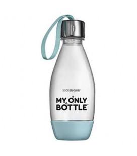 Sodastream bottle bleu 0,5 liter