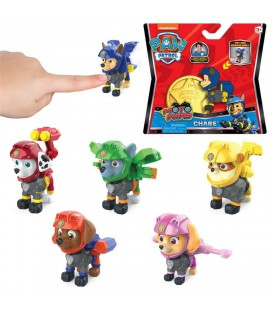 PAW PATROL HERO PUPS MOTO ASSORTI