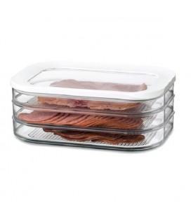 Mepal Modula vleeswarendoos 550/3 - wit