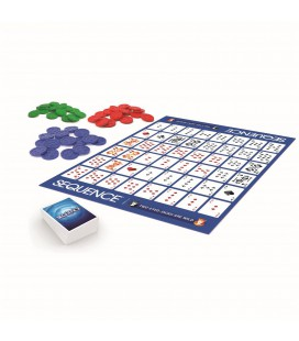 SPEL SEQUENCE TRAVEL