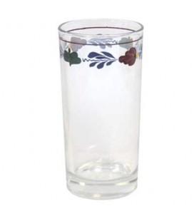 Boerenbont long drink glas 30 cl