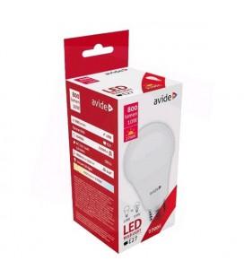Avide LED globe lamp E27 10W 2700K extrawarmwit 800 lumen A+