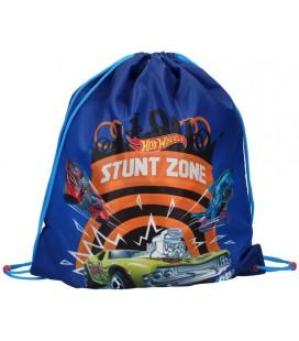 Zwemtas Hotwheels Stunt Zone: 44x37 cm