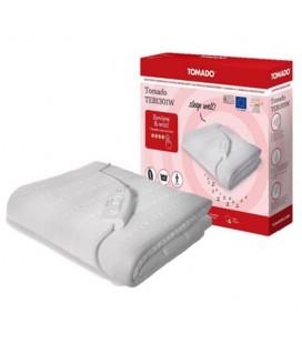 Tomado Electrische deken 1 persoon TEB1301W