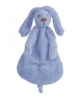 Deep Blue Rabbit Richie Tuttle