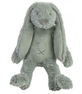 Tiny Green Rabbit Richie ca 28 cm