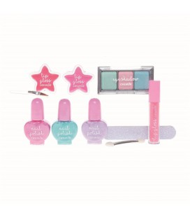 CASUELLE MAKE-UP SET CATICORN RUGZAK