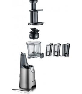 Severin Slow Juicer ES 3571 citruspers/sapmaker 150 Watt