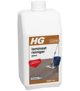 HG parketreiniger glans (product 53) vloer / 1000 ml