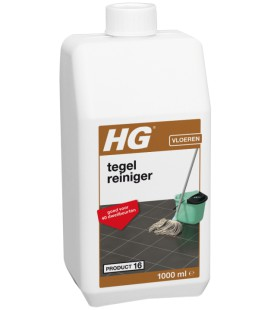 HG tegelreiniger (product 16) 1000ml