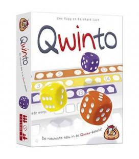 Spel qwinto