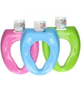 Toilettrainer voor kinderen