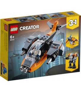 Cyberdrone Lego (31111)