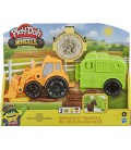 Tractor Play-Doh: 170 gram (F1012)