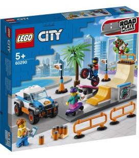 lego city Skatepark Lego (60290)