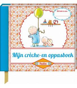 Creche- en Oppasboek Pauline Oud (330244)