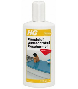 HG kunststof aanrechtblad beschermer